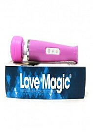 Love Magic Massager - Pink (181996.30)